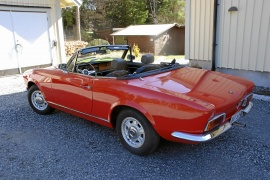 mobile_Fiat 124 Sport Spider BS1