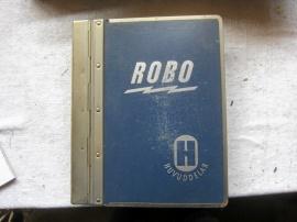 Bosch / Robo reservdelskatalog