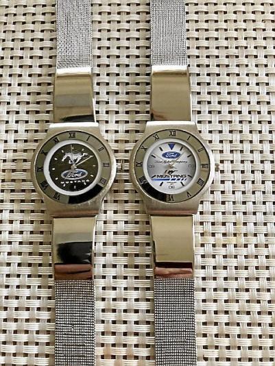Armbandsur Retro