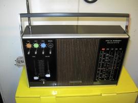 General transistorradio
