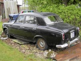Peugeot 403 1958-59