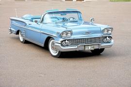 Impala Convertible