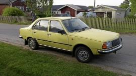 Renault 18TS
