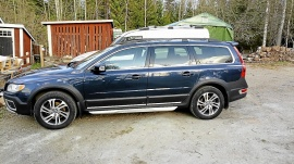 Volvo XC70 T6 330 HK Summum/Inscription
