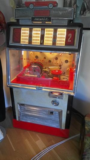 Jukebox ami
