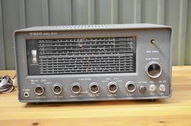 Kortvågsradio
