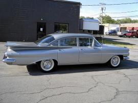 Chevrolet Biscyne