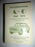 Motormännens A och O