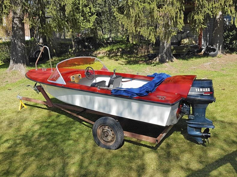 Nostalgibåt