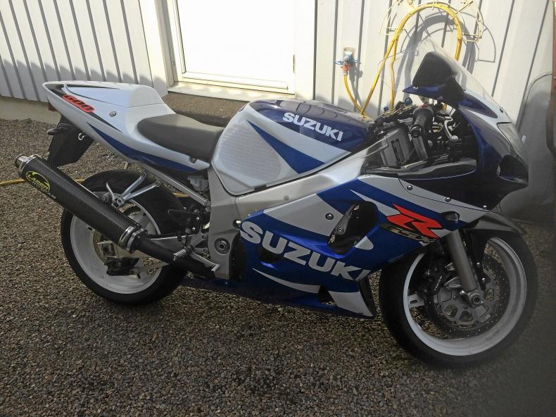 mobile_Suzuki Gsxr600