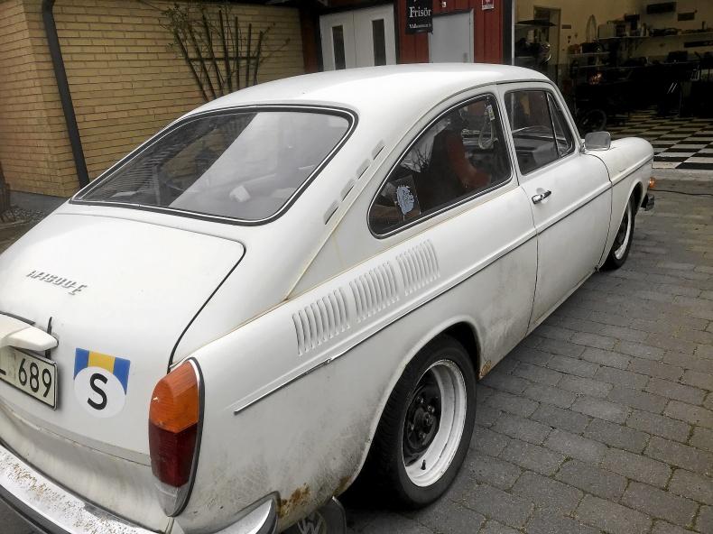 VW 1600 TLE