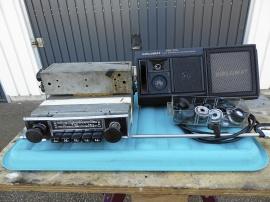 Bilradio 60-tal