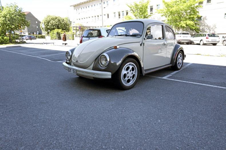 mobile_Välbyggd VW-Bubbla