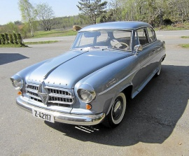 mobile_Borgward Isabella