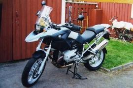 BMW R 1200GS -06