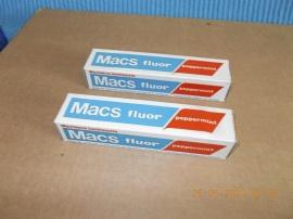 Tandkräm MACS