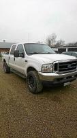 Ford f250 diesel