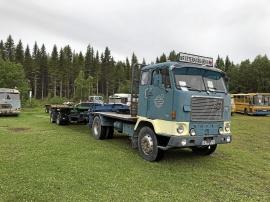 Unik Volvo F88