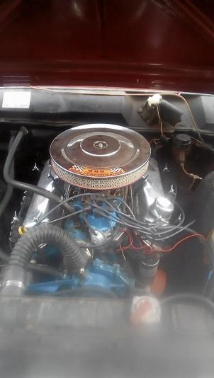 Ford Fairlane 500xl