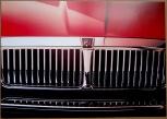 Broschyr Jaguar 1990