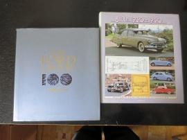 FORD 100 år och Bilen 1930-1950