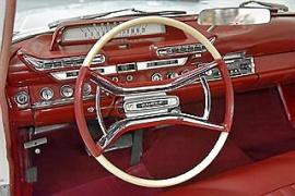 sällsynt samlarbil Dodge Phoenix Conv.