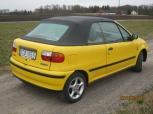 2 st Fiat Punto Cabriolet och en 70 sx