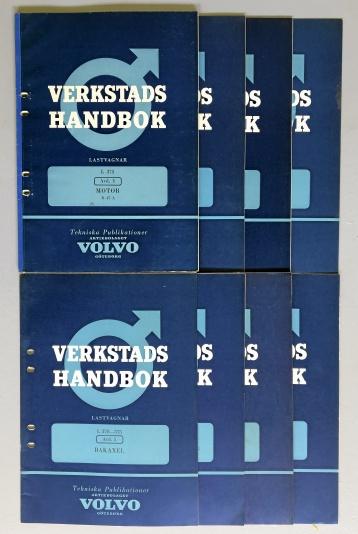 VOLVO L 375 och L 370-375