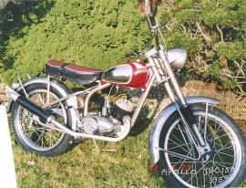 Apollo JBC 150 cc