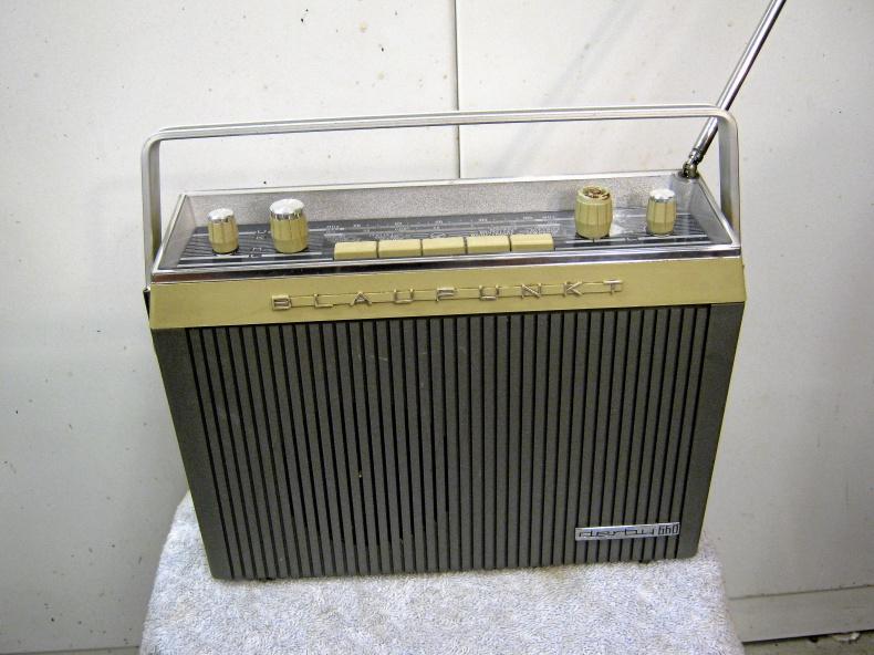 Transistorradio Blaupunkt Derby 660