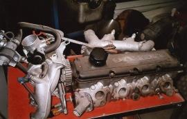 Volvotopp 90-tal