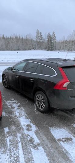 Volvo V60t3  1,6