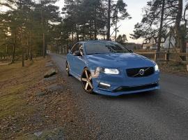 Volvo S80 Polestar-look unik