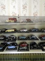 Modellbilar Volvo