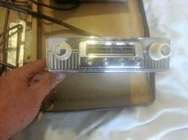 Philips NX 624 12 volt