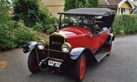 Peugeot 177B