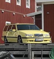 mobile_Volvo 855 T5R Gul