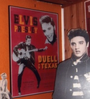 Elvis Presley. Duell i Texas.