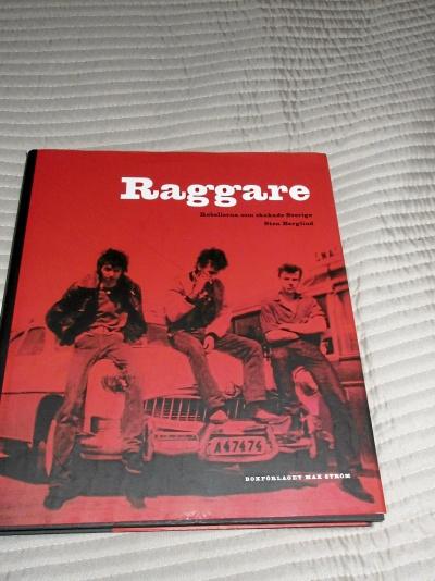 Boken Raggare