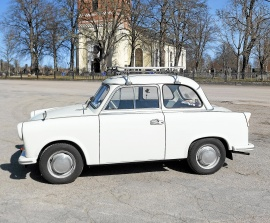 Trabant P60