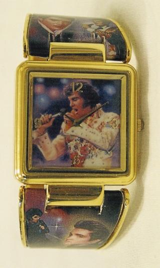 Elvis 2 st LP-boxar