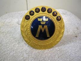 Motormännens förtjänstmärke, 7 stjärnor.