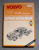 VALVO 240 1975-1986