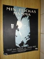 Nothäfte 1917
