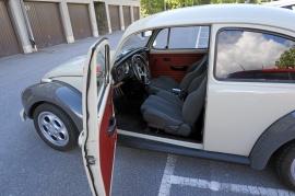 VW-Bubbla