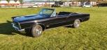 Pontiac GTO Cab