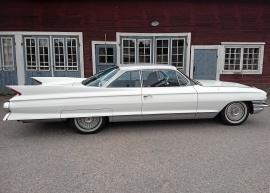 Cadillac coupé