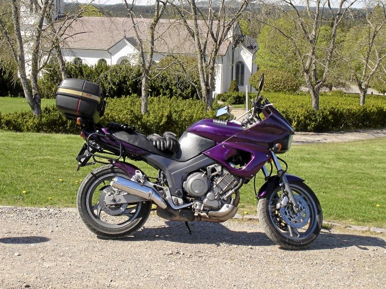 mobile_Yamaha TDM