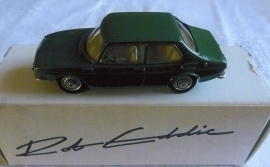 Rob Eddie Modellbilar
