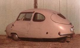 Fuldamobil NWF200
